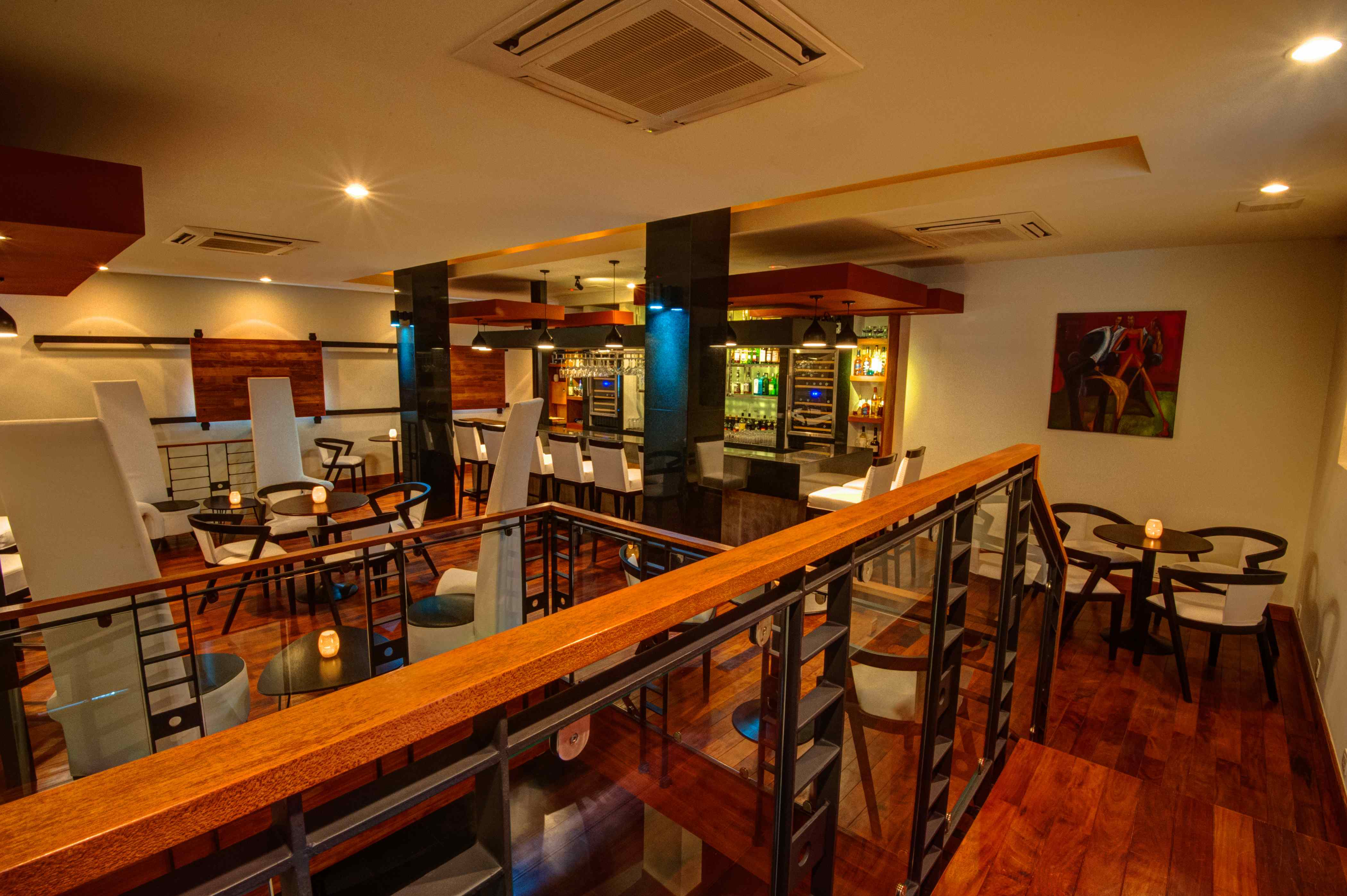 EST. Bar | Phnom Penh